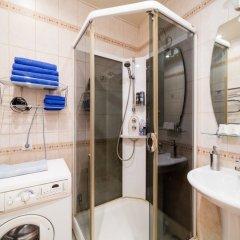 Гостиница СПБ Ренталс ванная фото 2