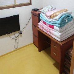 Отель Gahoe Hanok Guest House Южная Корея, Сеул - отзывы, цены и фото номеров - забронировать отель Gahoe Hanok Guest House онлайн удобства в номере фото 2