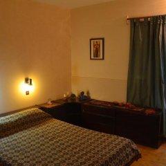 Отель Posada del Viajero Сан-Рафаэль комната для гостей