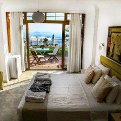 Mediteran Hotel Турция, Калкан - отзывы, цены и фото номеров - забронировать отель Mediteran Hotel онлайн комната для гостей фото 4
