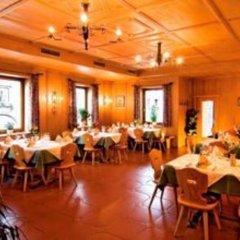 Отель Gasthof zur Sonne Силандро помещение для мероприятий