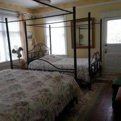 Отель Balfour House Канада, Ванкувер - отзывы, цены и фото номеров - забронировать отель Balfour House онлайн комната для гостей фото 5