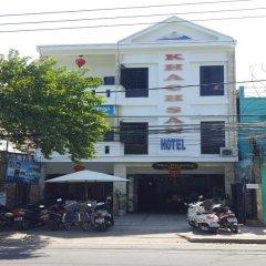 Отель Tan Phuong Hotel Вьетнам, Хойан - отзывы, цены и фото номеров - забронировать отель Tan Phuong Hotel онлайн
