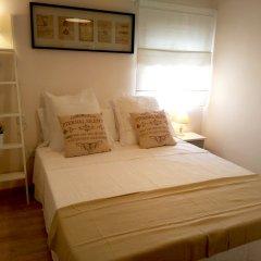 Отель Ático Embajadores Мадрид комната для гостей фото 4