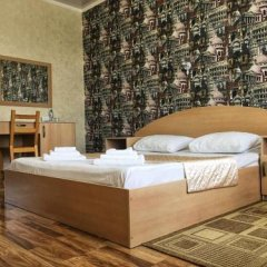 Hotel Bagdasarini комната для гостей фото 3