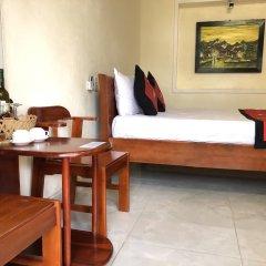 Отель Milk Fruit Homestay удобства в номере фото 2