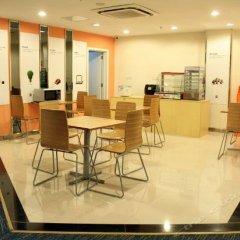 Отель 7Days Inn Pingxiang BuxingJie питание фото 2
