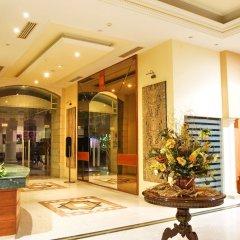 Madisson Hotel интерьер отеля фото 2