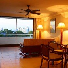 Отель The Monaco Residence Pattaya Таиланд, Паттайя - отзывы, цены и фото номеров - забронировать отель The Monaco Residence Pattaya онлайн удобства в номере
