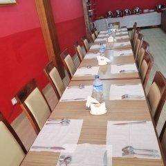 Отель Suramma Непал, Лумбини - отзывы, цены и фото номеров - забронировать отель Suramma онлайн питание фото 2