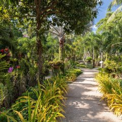 Отель Thavorn Beach Village Resort & Spa Phuket фото 13