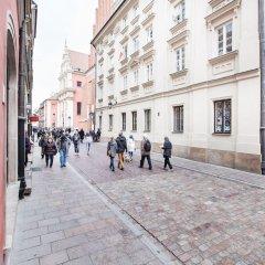 Отель Apartment4you Centrum 2 Польша, Варшава - 1 отзыв об отеле, цены и фото номеров - забронировать отель Apartment4you Centrum 2 онлайн фото 2