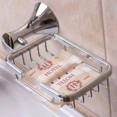 Гостиница Суворов ванная фото 2