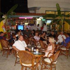 Отель Amore Мармарис гостиничный бар