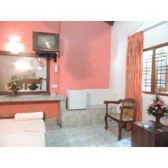 Отель New Villa Marina Шри-Ланка, Негомбо - отзывы, цены и фото номеров - забронировать отель New Villa Marina онлайн в номере фото 2