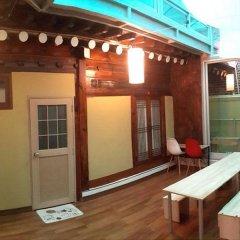 Отель Lili Hanok Guesthouse Южная Корея, Сеул - отзывы, цены и фото номеров - забронировать отель Lili Hanok Guesthouse онлайн