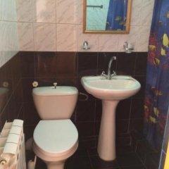 Гостиница Виктория Эллинг в Сочи отзывы, цены и фото номеров - забронировать гостиницу Виктория Эллинг онлайн ванная фото 2