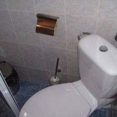 Апартаменты Fears Baket Apartment in Shumen Complex Солнечный берег ванная фото 3