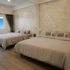Отель Np House Бангкок комната для гостей фото 4