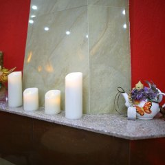 Jupiter hotel ванная