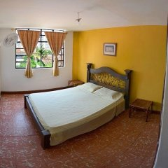 Отель Tostaky Колумбия, Кали - отзывы, цены и фото номеров - забронировать отель Tostaky онлайн комната для гостей фото 2