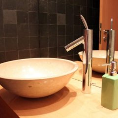Отель Akicity Benfica Star ванная