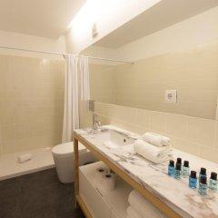 Отель Pátio das Fontainhas ванная фото 2