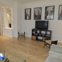 Отель 4 Beds Harrods Huge Space Великобритания, Лондон - отзывы, цены и фото номеров - забронировать отель 4 Beds Harrods Huge Space онлайн комната для гостей фото 4