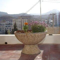 Отель Candles Hotel Иордания, Вади-Муса - 1 отзыв об отеле, цены и фото номеров - забронировать отель Candles Hotel онлайн балкон