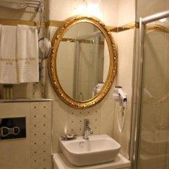 Diamond Royal Hotel ванная