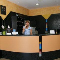 Hotel Ariminum Felicioni интерьер отеля фото 2