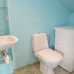 Wanted Hostel ванная фото 2