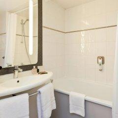 Отель ibis London Euston Station - St Pancras International ванная фото 2