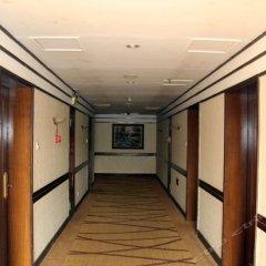Xinghe Hotel интерьер отеля