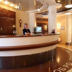 Гостиница Антарес интерьер отеля
