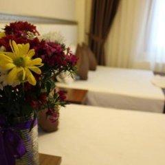 Liman Hotel комната для гостей фото 3
