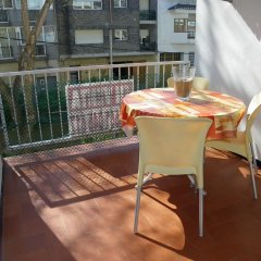 Отель Ruper Курорт Росес балкон