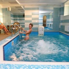 Гостиница Волна бассейн фото 3