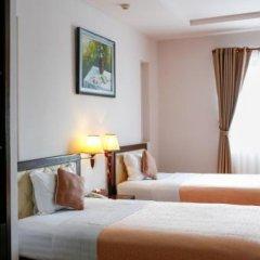 Chau Pho Hotel сейф в номере