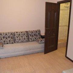 Гостевой Дом Переулок Чапаева сейф в номере