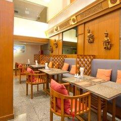 Manhattan Bangkok Hotel Бангкок питание фото 2