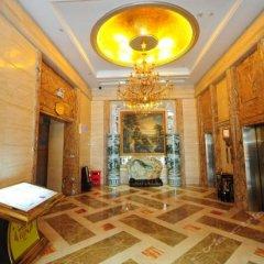 Earl International Business Hotel сауна