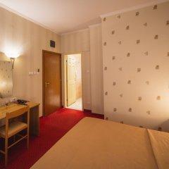 Отель Alegro Hotel Болгария, Велико Тырново - 1 отзыв об отеле, цены и фото номеров - забронировать отель Alegro Hotel онлайн удобства в номере фото 2