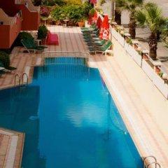 Highlife Apartments Турция, Мармарис - 1 отзыв об отеле, цены и фото номеров - забронировать отель Highlife Apartments онлайн спортивное сооружение