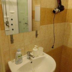 Отель IRMAS ванная