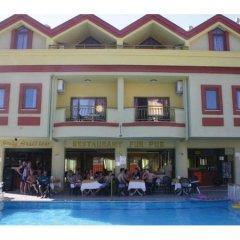 Sindy Apart Турция, Мармарис - отзывы, цены и фото номеров - забронировать отель Sindy Apart онлайн бассейн фото 3