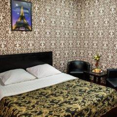 Master Hotel Dmitrovskaya фото 6