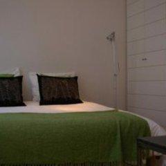 Отель Aparthotel Typically Brussels Брюссель комната для гостей