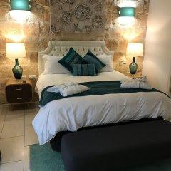 Отель Julesys BnB Мальта, Гранд-Харбор - отзывы, цены и фото номеров - забронировать отель Julesys BnB онлайн комната для гостей фото 4