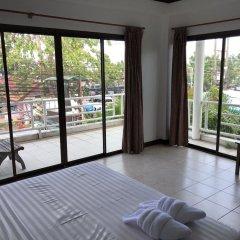 Super Green Hotel балкон